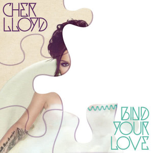 Cher Lloyd的專輯Bind Your Love