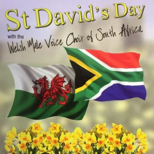Album St David's Day from The Welsh Male Voice Choir of South Africa