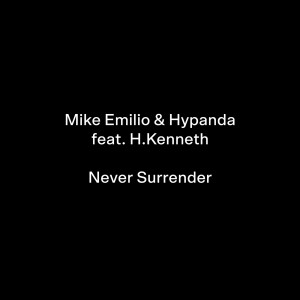 Album Never Surrender from Hypanda
