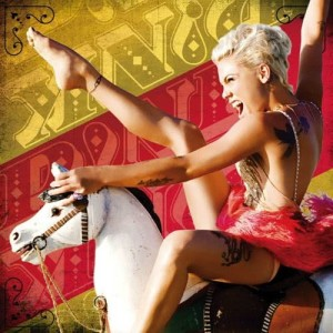 Listen to So What song with lyrics from P!NK