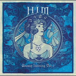Album Uneasy Listening Vol.1 from H.I.M