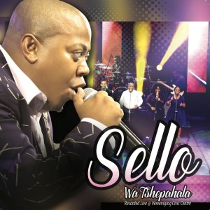 Album Wa Tshepahala from Sello Malete