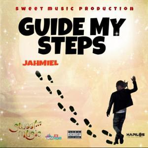 Album Guide My Steps(Explicit) from Jahmiel