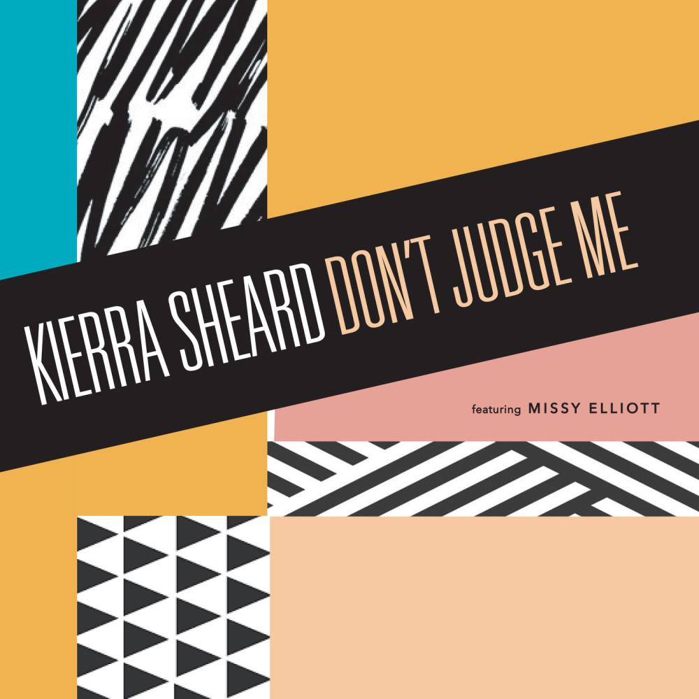 ฟังเพลงอัลบั้ม Don't Judge Me