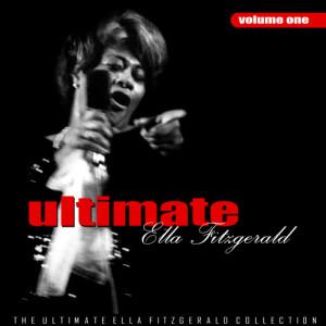 Ella Fitzgerald的專輯Ella Fitzgerald Volume One