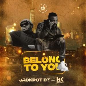 Album Belong To You from Heavy K