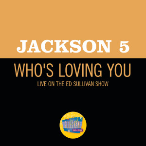 Album Who's Loving You from Jackson 5