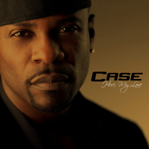 Album Here, My Love from Case