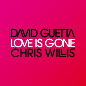 David Guetta的專輯Love Is Gone