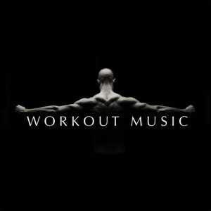 Studio Players的專輯Workout Music
