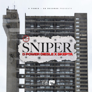 Album Sniper from Skepta