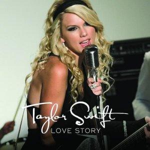 Taylor Swift的專輯Love Story
