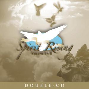 Album Spirit Rising Vol. I & II from Various Artists