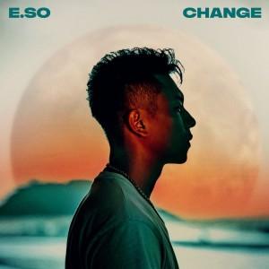 Album CHANGE from E.so