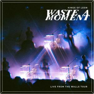 Album Waste A Moment (Live) from Kings of Leon