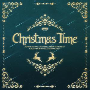 Album Christmas Time from Dimitri Vegas & Like Mike