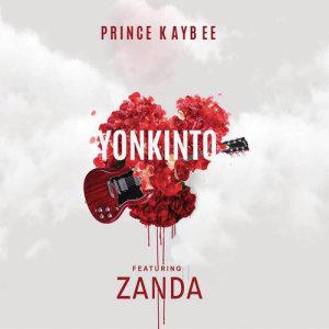 Album Yonkinto from Zanda