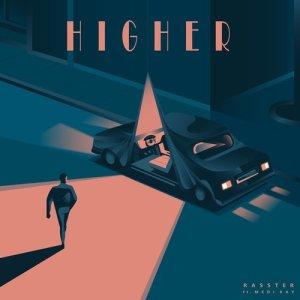 Album Higher from Rasster