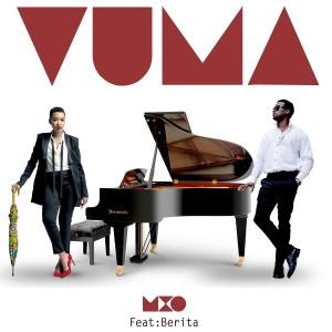 Album Vuma from Mxo