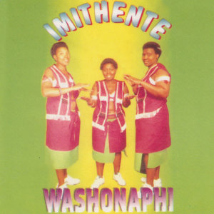 Album Washonaphi from Imithente