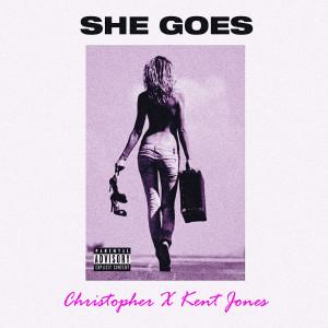 Kent Jones的專輯She Goes (feat. Kent Jones) (Explicit)