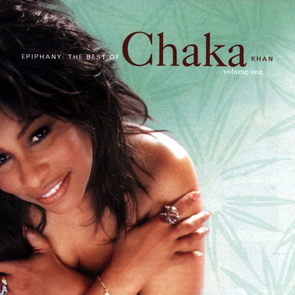I'm Every Woman (Album Version) 1996 Chaka Khan