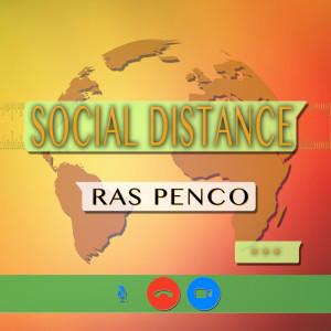 Album Social Distance from Ras Penco