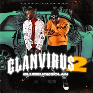Album Clan Virus 2 from BlueBucksClan
