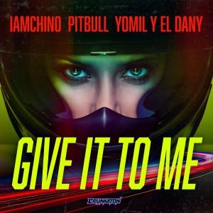 Give It To Me dari Pitbull