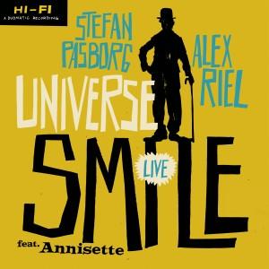 Album Smile (Live) from Alex Riel