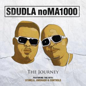 Album The Journey from Sdudla noMA1000