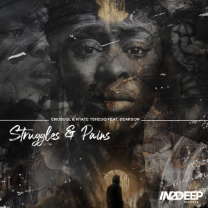 Album Struggles & Pains from Enosoul