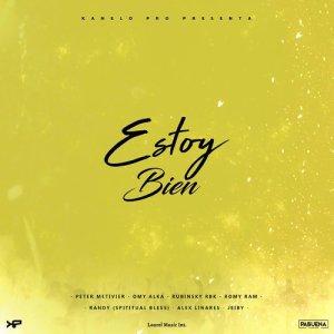 Album Estoy Bien from Kanelo Pro