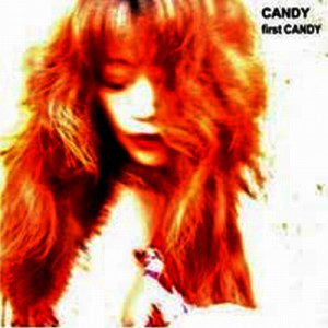 Album first CANDY from Candy