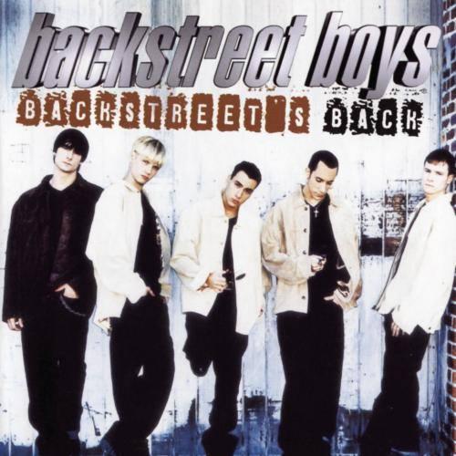 เพลง Backstreet Boys