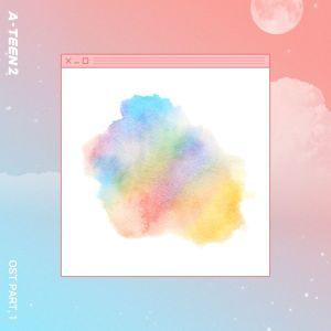 Album A-TEEN2 Part.1 from 백예린