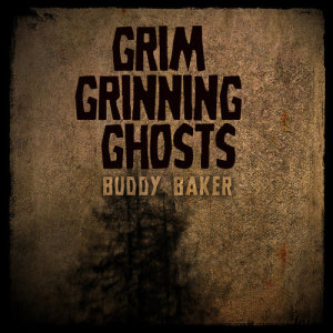 Album Grim Grinning Ghosts from Buddy Baker