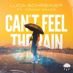 Album Can't Feel The Rain from Luca Schreiner