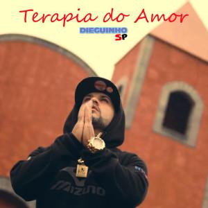 Album Terapia do Amor from Dieguinho Sp