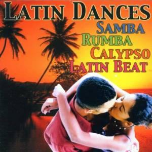 Album Latin Dances from Latino Dance