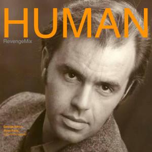 Album Human (Revengemix) from Ryan Paris