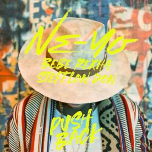 Ne-Yo的專輯PUSH BACK