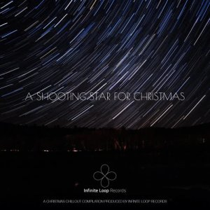 Album A Shooting Star for Christmas - Christmas Chillout Music from Various Artists