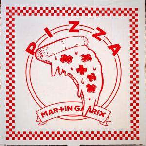 Martin Garrix的專輯Pizza