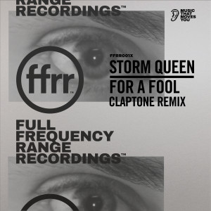 Album For A Fool (Claptone Remix) from Storm Queen