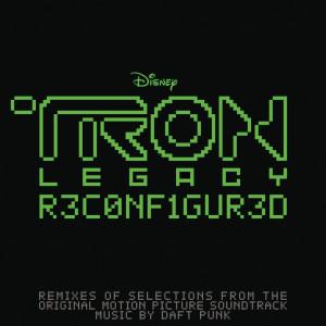 TRON: Legacy Reconfigured 2011 Daft Punk