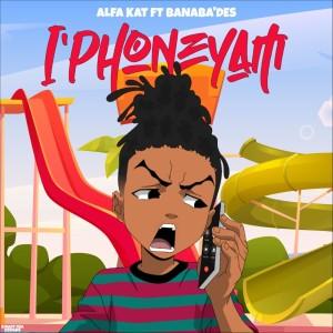 Album I'Phone Yam from Alfa Kat