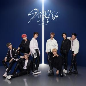 Listen to TOP song with lyrics from Stray Kids