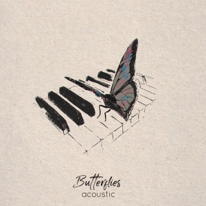 Dia Frampton的專輯Butterflies (Acoustic)