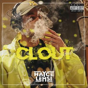 Album Clout (Explicit) from Hayce Lemsi